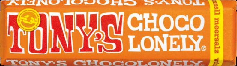 Tony's Chocolonely klein