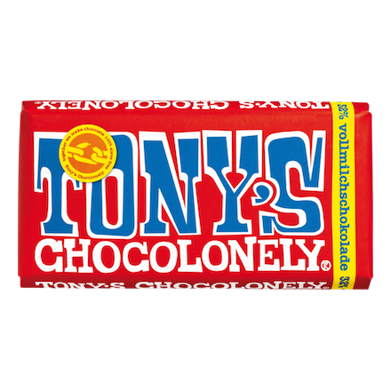 Tony Chocolonely Vollmilch